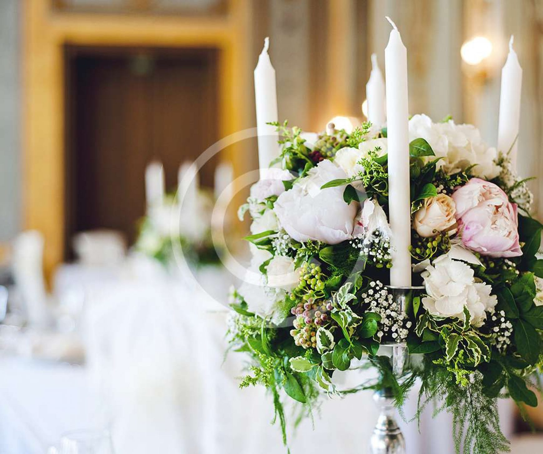 Starting an Event Planning Service